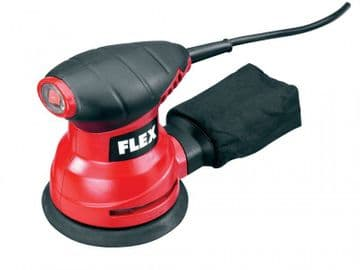 X713 Random Orbit Sander 125mm 230W 240V